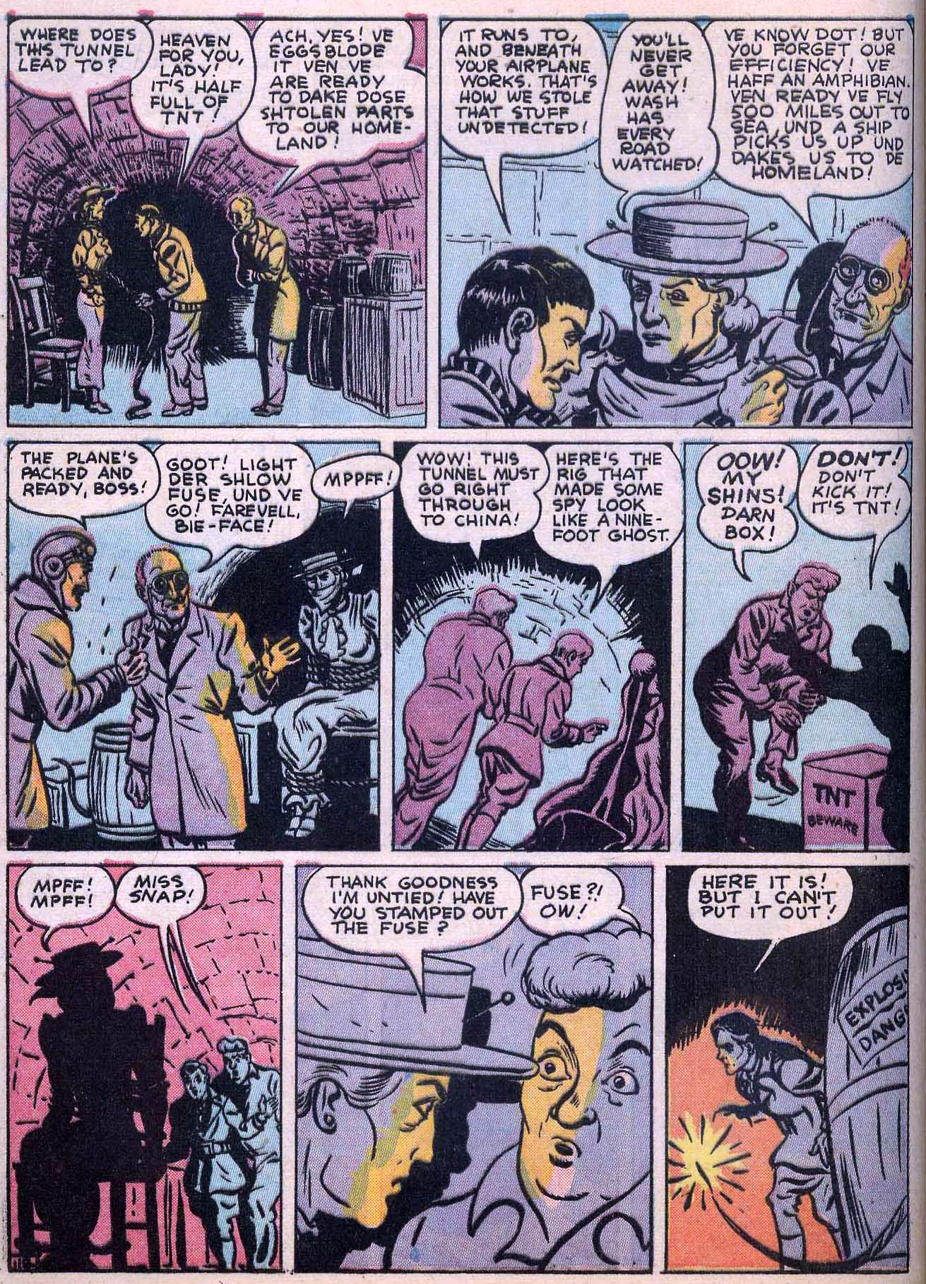 Read online All-American Comics (1939) comic -  Issue #24 - 24