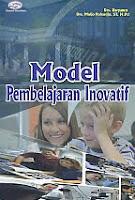 AJIBAYUSTORE Judul Buku : Model Pembelajaran Inovatif Pengarang : Drs. Daryanto - Drs. Muljo Rahardjo, ST, M.Pd   Penerbit : Gava Media