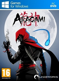 Aragami Update v01.02c Full Version