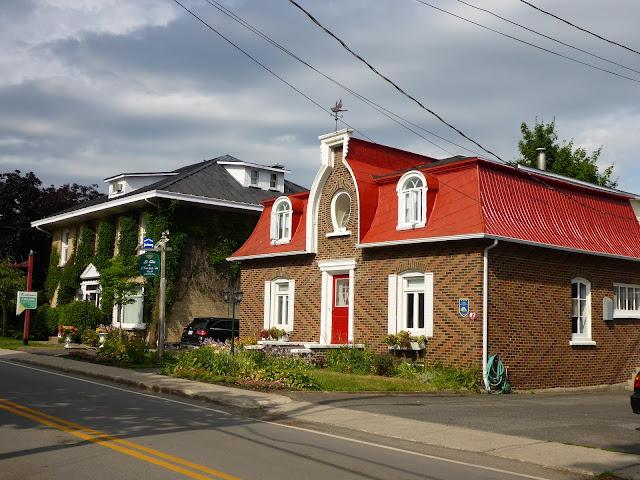 rue de L'Islet Québec