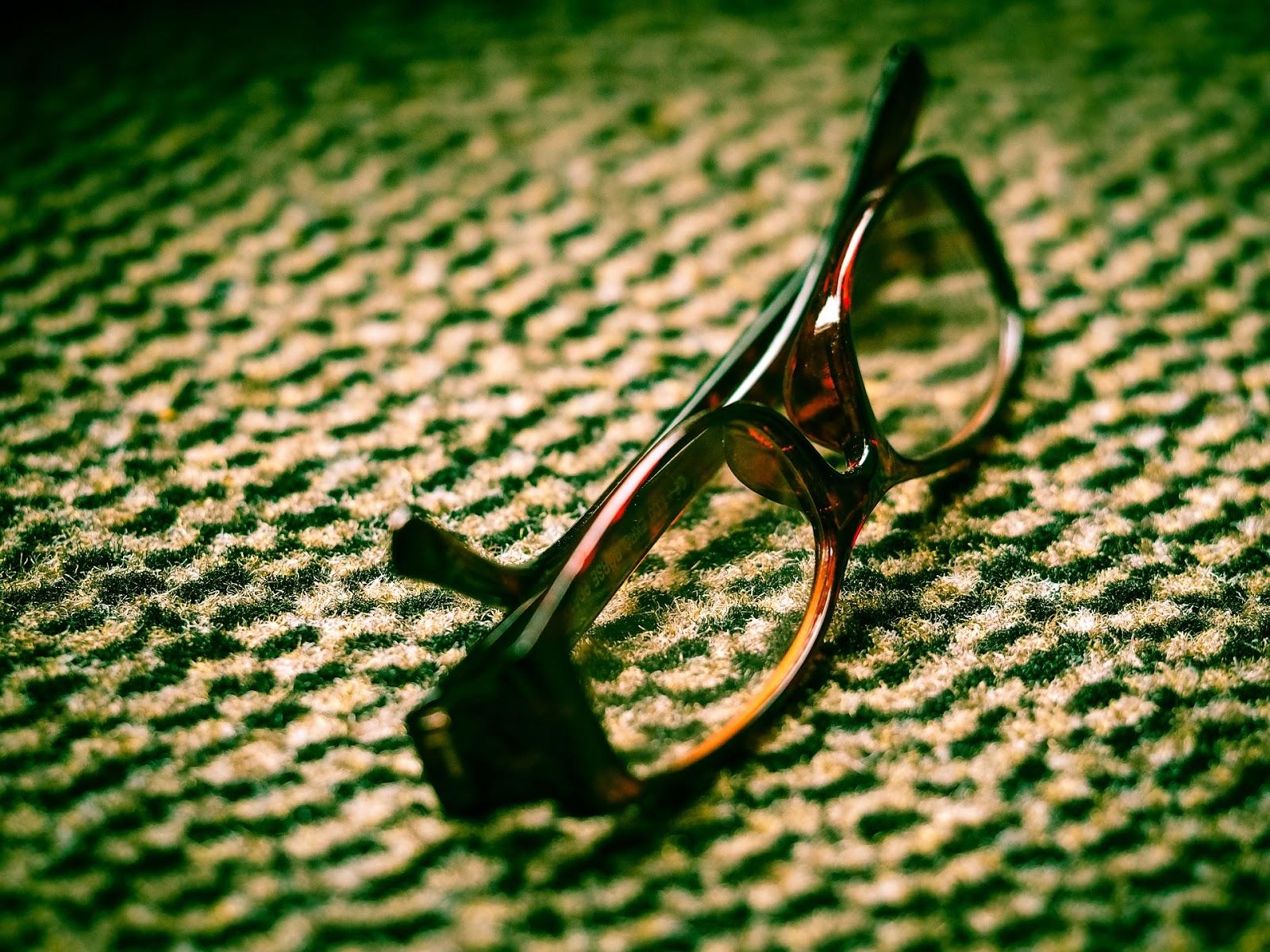 Door welke bril ziet de lezer het verhaal