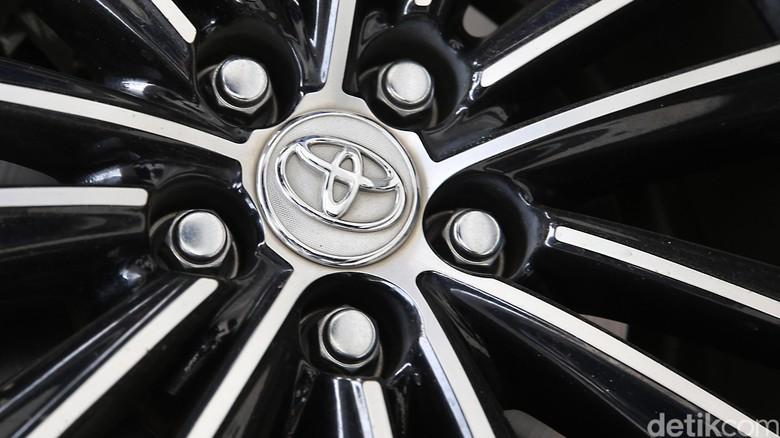 Mobil Toyota Menjadi Primadona di 49 Negara