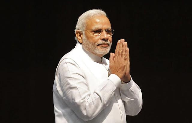 Narendra Modiji