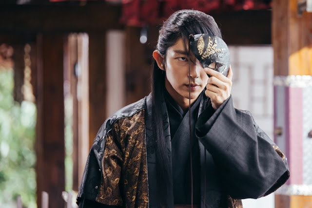 Scarlet Heart Ryeo Lee Joon Ki