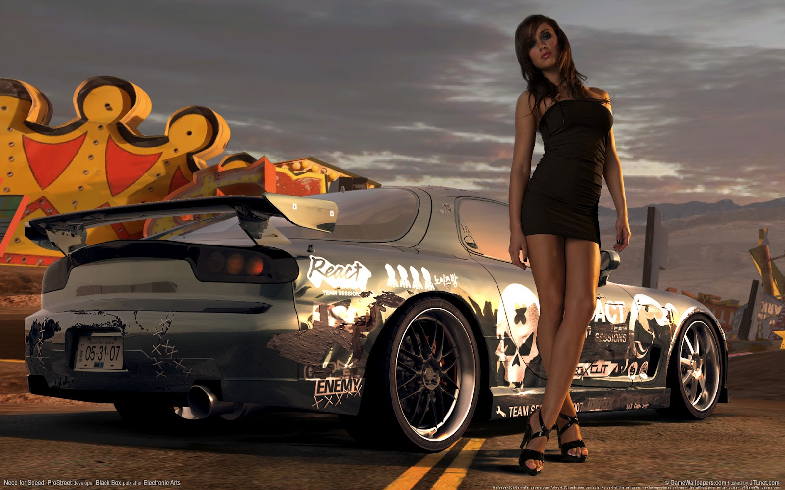 Need For Speed Cars Wallpapers Hd Mobile Wallpapers