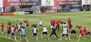 Sigma - Sevilla Canli Maç İzle 23 Ağustos 2018