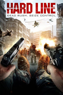 فيلم Dead Rush 2016 مترجم