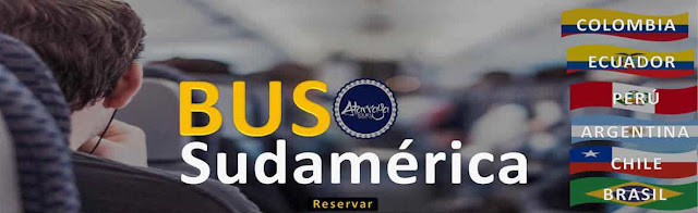imagen Reserva Bus Sudamérica