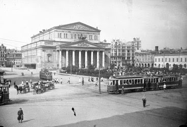 КНИЖНИК: Большой театр. Москва (1825)