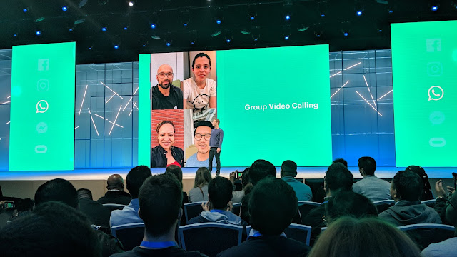 WhatsApp now allow users to have Group Video Conferencing