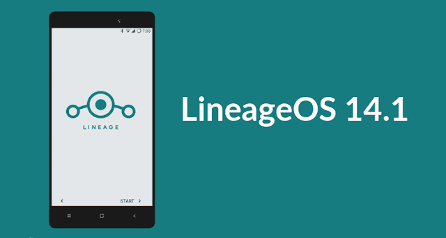 Lineage OS for Coolpad Note 3 Lite