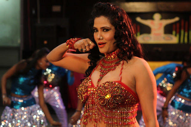 Item Song of Seema Singh Bolero ki Chaabi Superhit