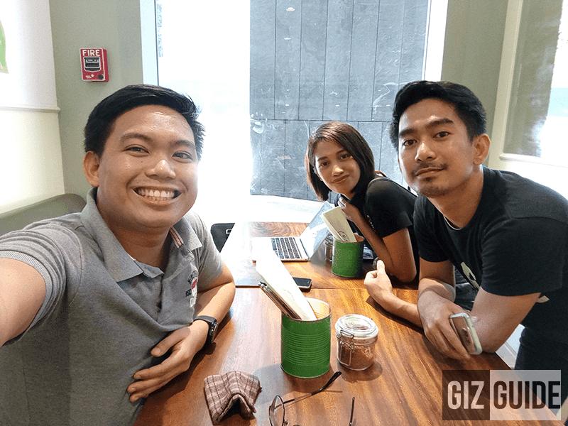 infinix-zero-zero-4-selfie-indoor Infinix Zero 4 Review - Priority In Photography Apps
