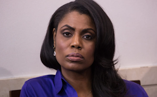 Omarosa tripped White House alarms after being fired