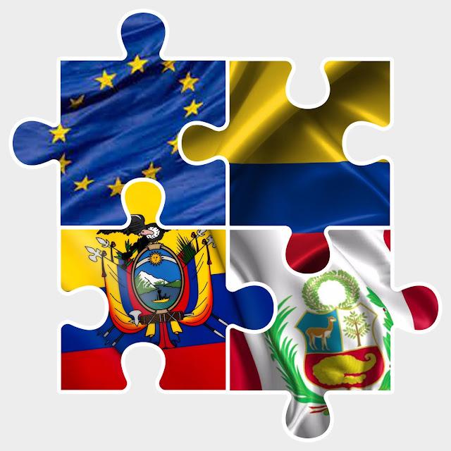 Cecilia Malmström kereskedelempolitikai biztos ma írja alá az Ecuadornak az Európai Unió, valamint Kolumbia és Peru közötti kereskedelmi megállapodáshoz történő csatlakozásáról szóló jegyzőkönyvet. Ez a fejlesztésközpontú megállapodás mindkét oldalon megnyitja a piacokat, mindkét irányban fokozza a kereskedelem és a beruházások stabilitását és kiszámíthatóságát, valamint előmozdítja az inkluzív és fenntartható fejlődést.