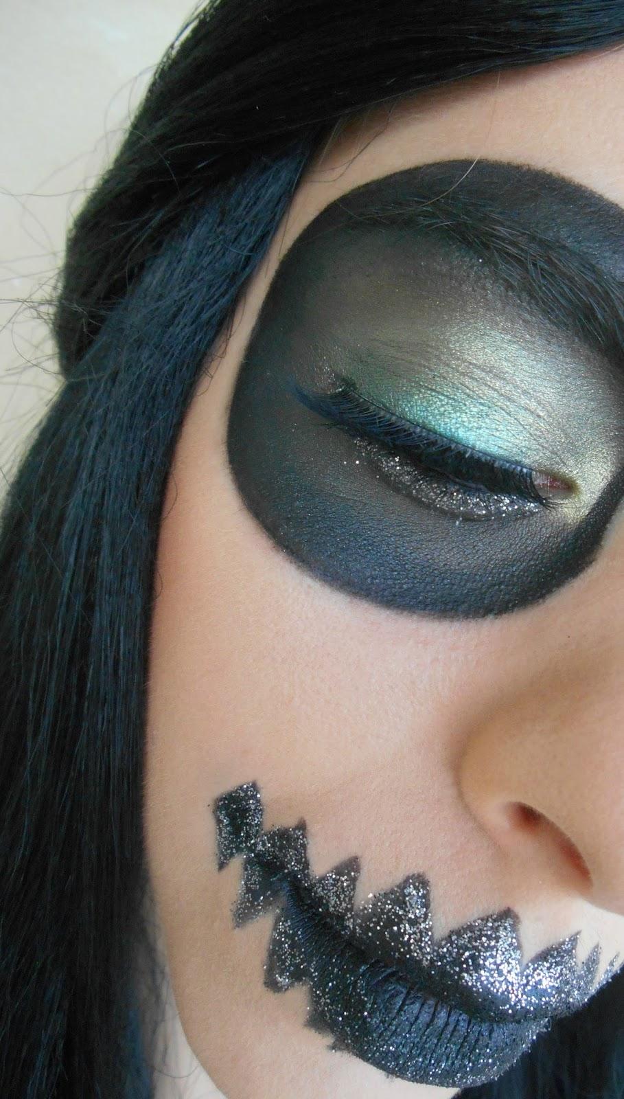 Halloween Makeup Look Makeup By Claire Attard