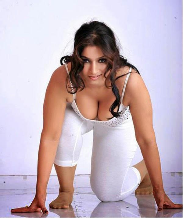 Actress Sreelekha Mitra Latest Hot Stills
