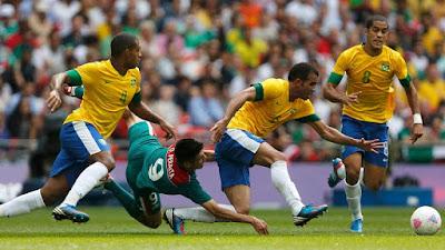 Honduras vs Algeria Olympics 2016 Football Live Streaming