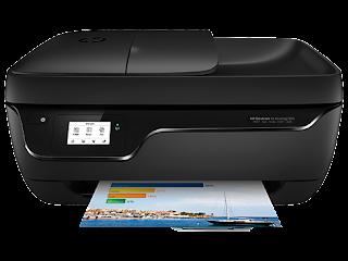 HP Deskjet Ink Advantage 3835 driver descargar