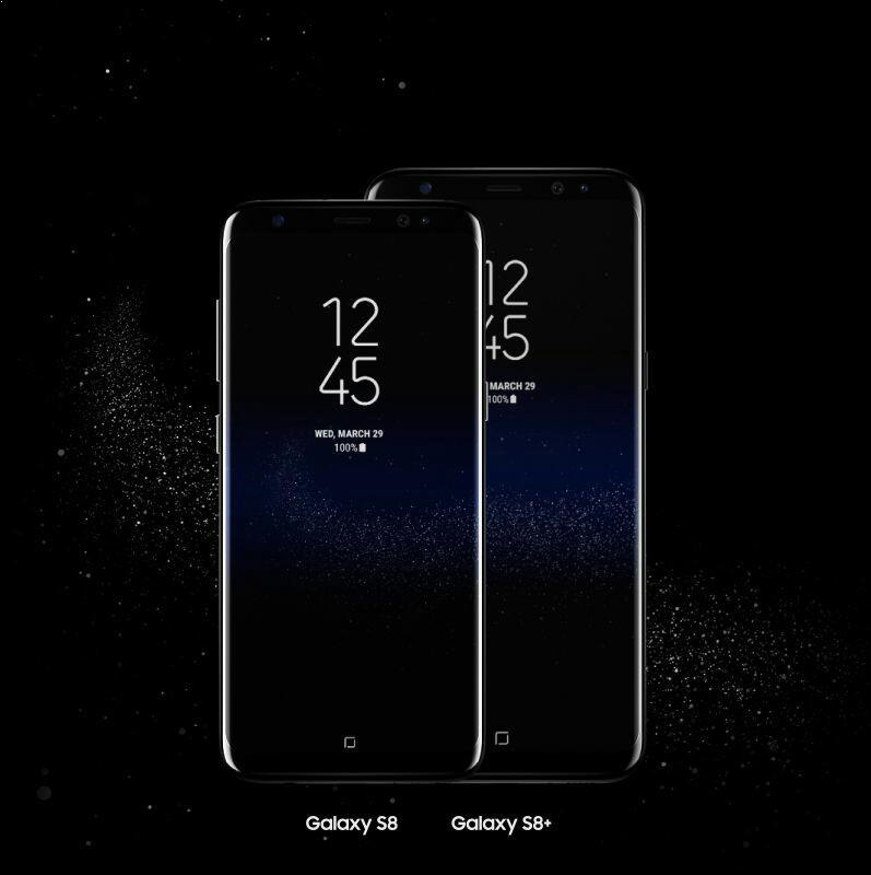 Harga dan spesifikasi lengkap Samsung galaxy s8 dan galaxy s8 plus