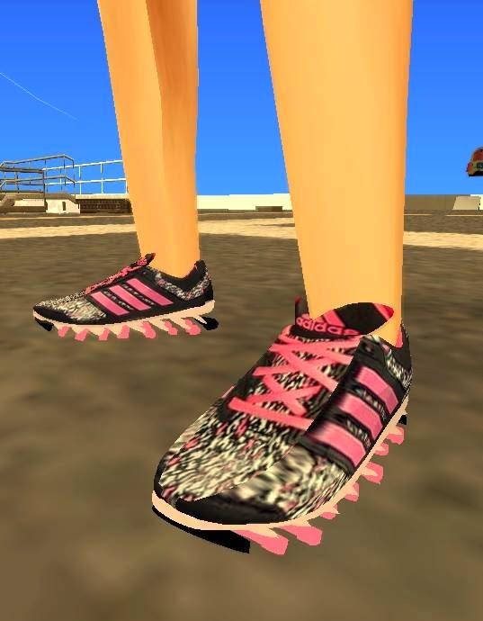 9de9334251d adidas camuflado rosa e preto