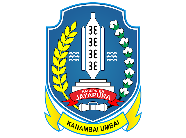 Logo Kabupaten Jayapura