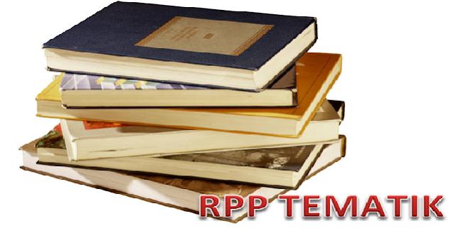 Contoh RPP Tematik SD