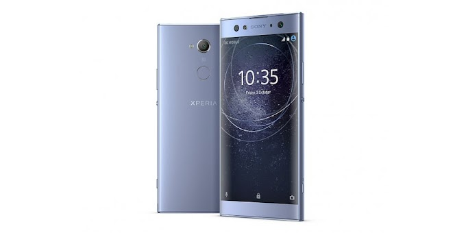 Get the Sony Xperia XA2 Ultra for $380 at Best Buy