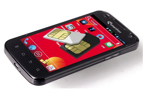 Cara Membuat Andromax C3 Menjadi Dual GSM Terbaru 100% Aman