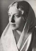 Vijaya Lakshmi Pandit the first female President of United Nations General Assembly : Breaking Knowledge