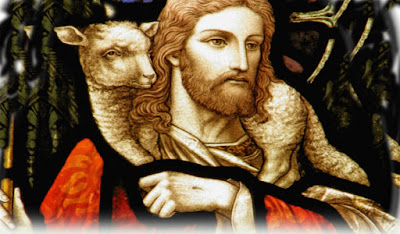 Jesus pastor, bom pastor, coração pastoral de Jesus