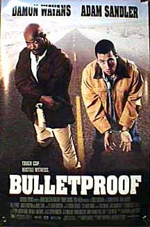 Bulletproof