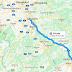 Viagem de trem de Colônia a Frankfurt