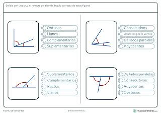 Fichas de ejercicios de razonamiento matemático para sexto primaria 8