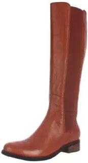 Cole Haan Women's knee-high narrow calves boots