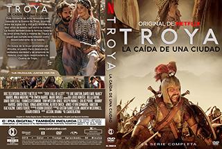 Troy: Fall of a City - Troya: La caida de una ciudad