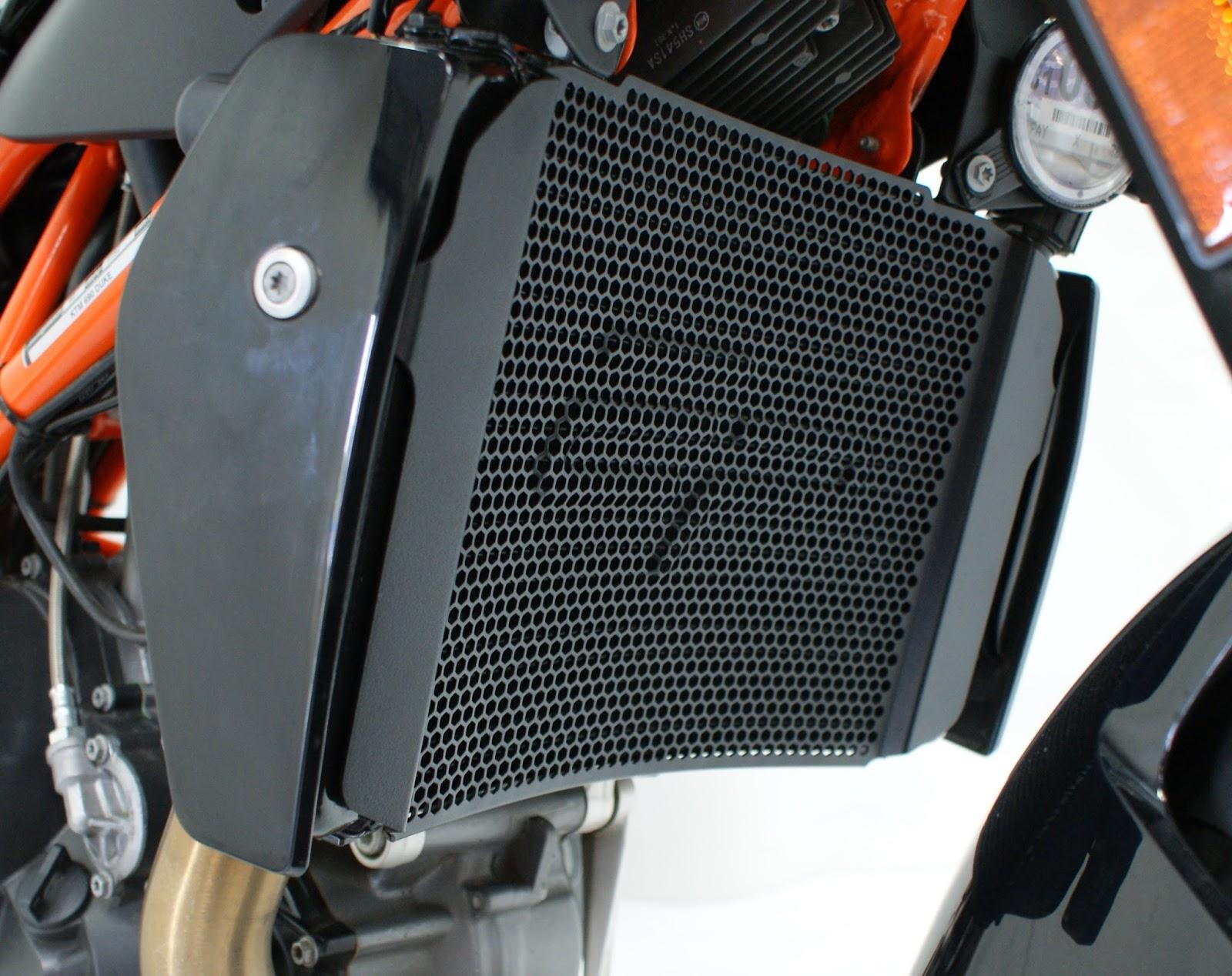 Mec nica de motos refrigeraci n por aire o por l quido - Radiadores de aire ...