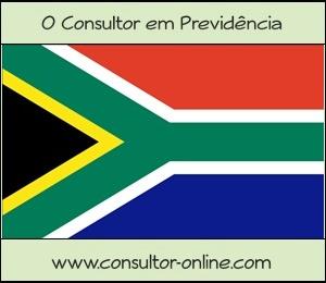 Acordo Previdenciário entre Brasil e África do Sul.