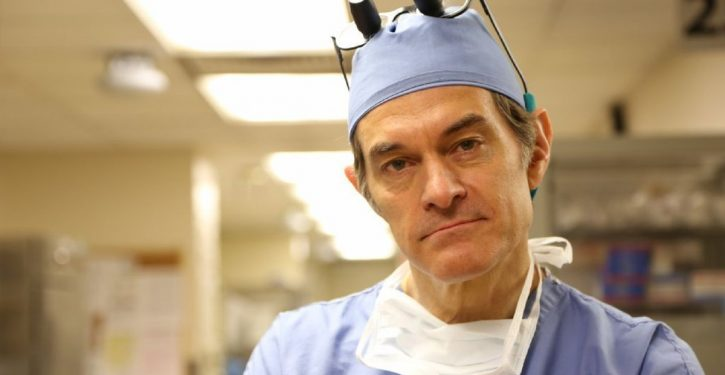 This Surgeon Presents A 2 Weeks Diet: A Healthy And Pleasant Way To Lose Weight