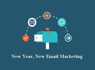 Hello 2017! New Year, New Email Marketing Campaigns
