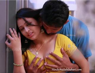 chachi ki chut chudai hindi sex kahani