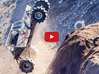 Finest moments of Extreme Hill Climbing at Formula Offroad