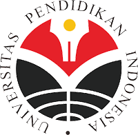 Logo Universitas Pendidikan Indonesia