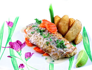 Pargo - Red Snapper