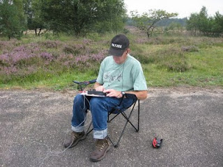 PA7ZEE/p activation SOTA PA--05