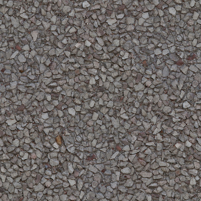 High Resolution Seamless Textures: Stone / Rock