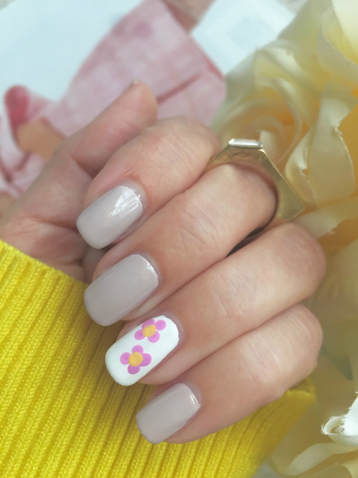 Spring Nail Trends: BEST SPRING NAIL COLORS 2018 BY LECHAT