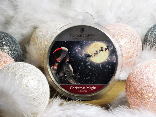 GOOSE CREEK | CHRISTMAS MAGIC