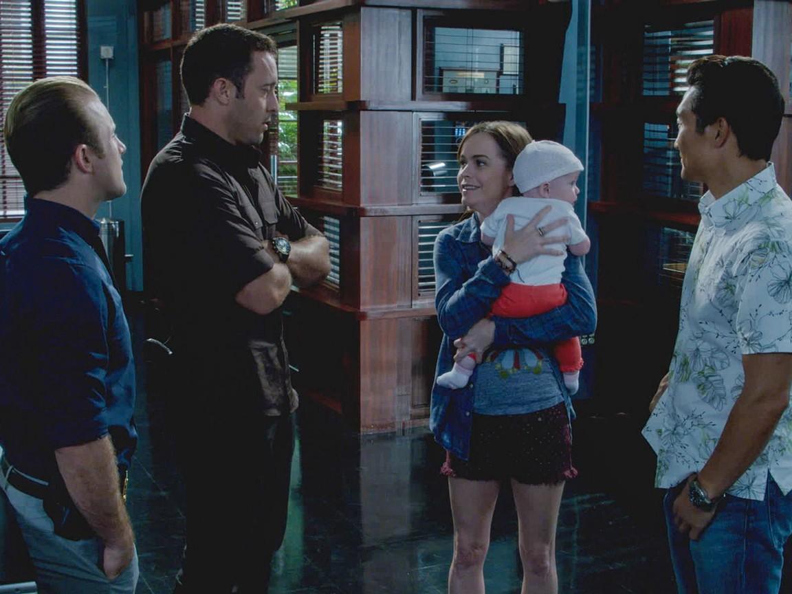 Hawaii Five-0 - Season 4 Episode 07: In Deep
