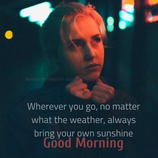 Download good morning Quotes